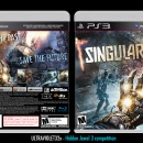 Singularity Box Art Cover