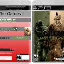 Call Of Duty Modern Warfare: Trilogy Box Art Cover