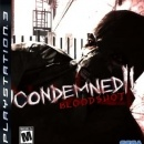 Condemned 2: Bloodshot Box Art Cover
