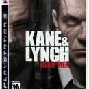 Kane & Lynch Box Art Cover