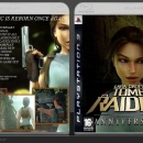 Tomb Raider Anniversary Box Art Cover