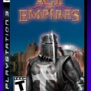 Age of Empires Box Art Cover