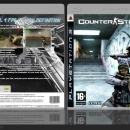 Counter-Strike: Source Box Art Cover