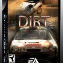 DiRT Box Art Cover