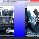 Assassin's Creed Box Art Cover