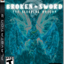 Broken Sword III: The Sleeping Dragon Box Art Cover