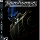 Transformers: Collector's Edition Box Art Cover