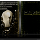 Haze Limited Collecter's Edition Box Art Cover
