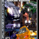 Midnight Club 3 Dub Edtion Special Box Art Cover