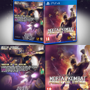 Mortal Kombat Prince of Edenia Box Art Cover