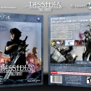 Dissidia: across the universe Box Art Cover