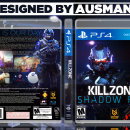 Killzone Shadow Fall Box Art Cover