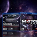 Mass Effect 4 Box Art Cover