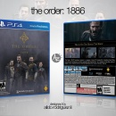 THE ORDER : 1886 Box Art Cover