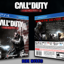 Call of Duty: Ghosts II Box Art Cover