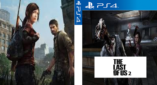 The Last Of Us 2 Playstation 4 Box Art Cover By Ronneberg