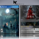 BLOODBORNE ..... Box Art Cover