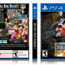 One Piece: Pirate Warriors 3 Box Art Cover
