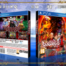 Darkstalkers 4: Wrath of Belial Box Art Cover
