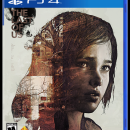 The Last of Us 2 Box Art Cover