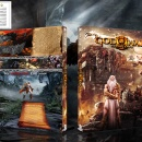 God of War III: Remastered Box Art Cover
