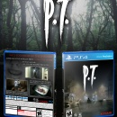 Silent Hills P.T. Box Art Cover