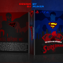 The Death And Return Of Superman Box Art Cover