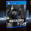 Watch Cats Box Art Cover