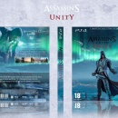 Assassian's Creed unity Box Art Cover