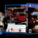 The Binding Of Isaac: Rebirth Box Art Cover