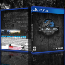 Extinction: Jurassic War Box Art Cover