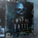 Until Dawn: Female Lead Edition Box Art Cover