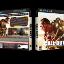 Call of Duty - Advanced Warfare Box Art Cover