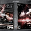 Mortal Kombat X: Xenomorph Edition Box Art Cover