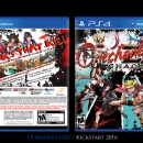 Onechanbara Z2: Chaos Box Art Cover