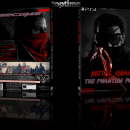 metal gear solid V : phantom pain Box Art Cover