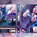 WET 3 Box Art Cover