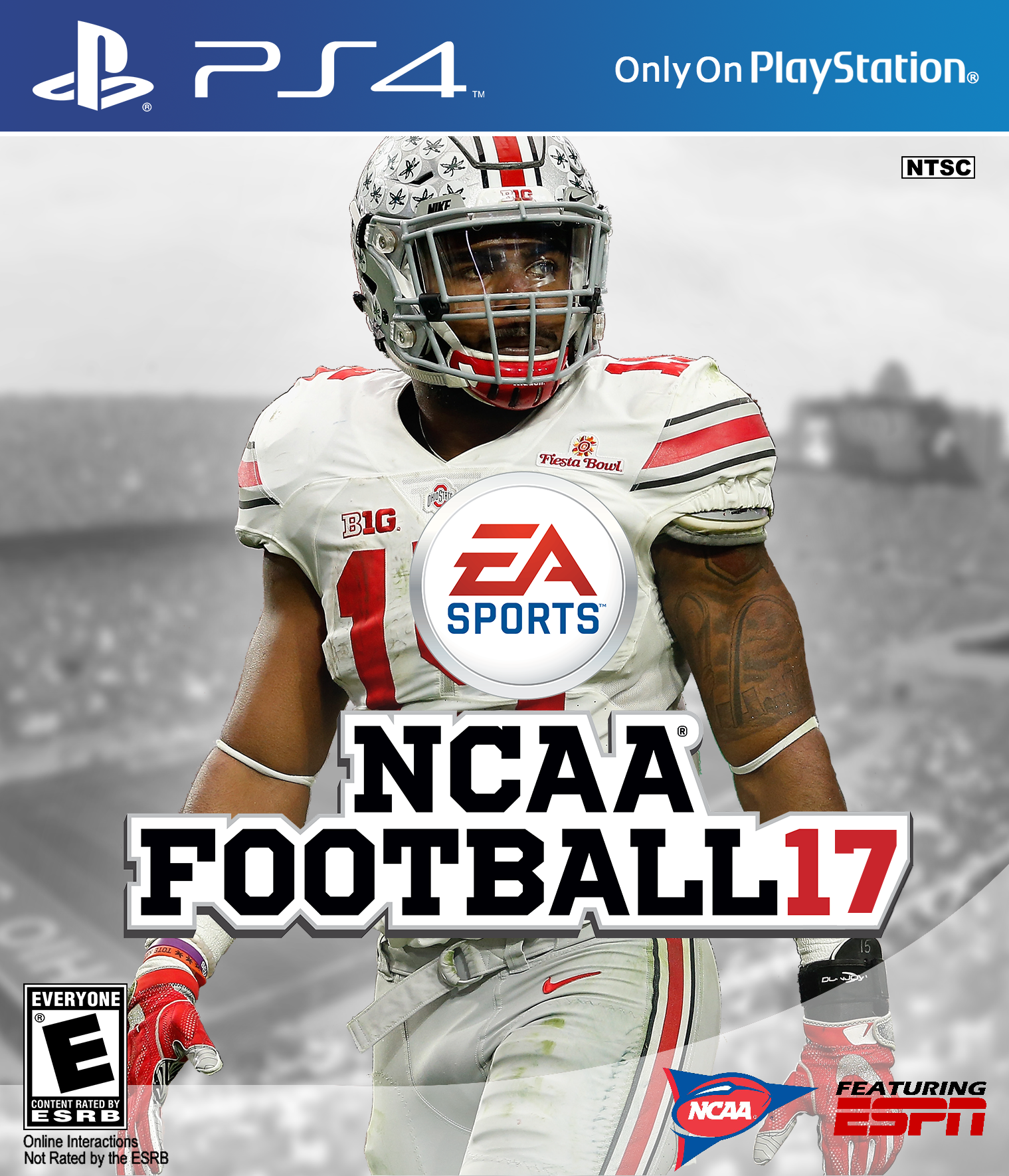 ncaa footballl rivals ncaa football