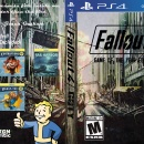 Fallout 4 GOTY Box Art Cover