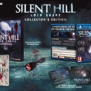 Silent Hill: Cold Heart - Collector's Edition Box Art Cover