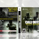 Call of Duty: Infinite Warfare Legacy Edition Box Art Cover