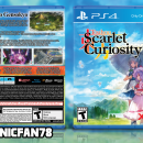 Touhou Scarlet Curiosity Box Art Cover