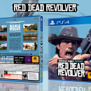Red Dead Revolver: Remastered Box Art Cover