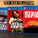 Red Dead Collection Box Art Cover