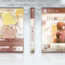 Life is Strange Box Art Cover