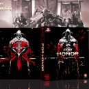 For Honor Vikings Box Art Cover