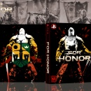 For Honor knights Box Art Cover