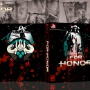 For Honor Samurai Box Art Cover