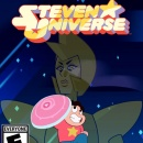 Steven Universe Box Art Cover