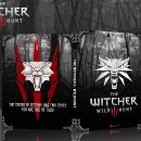 The Witcher 3 Wild Hunt Box Art Cover